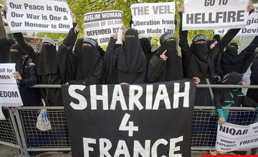 Zum Scheitern verurteilt: Alle französischen Initiativen zur Terrorismusbekämpfung
