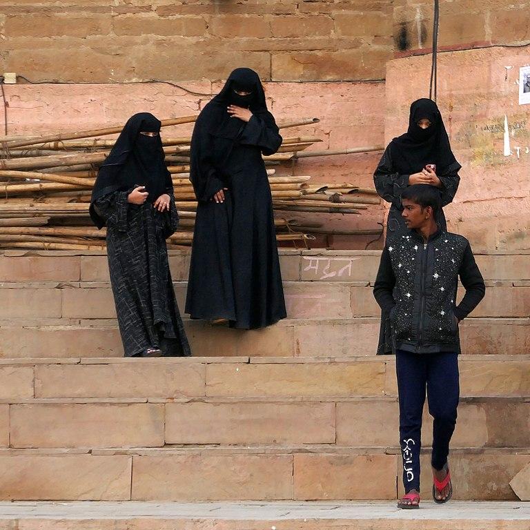 """Propagandabegriff """"Islamophobie"""": Wie Muslime als Geiseln genommen werden"""