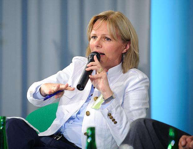 Berliner Senatorin dreht am Rad