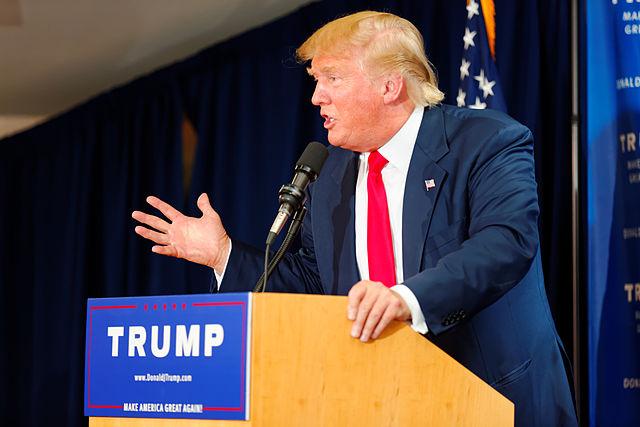 Trump: Die Richter weigern sich, uns Beweise für Betrug vorlegen zu lassen