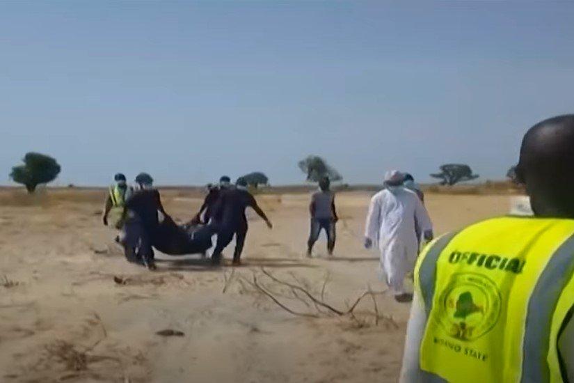 Nigeria: Islamisten schlachten mehr als 100 Menschen ab