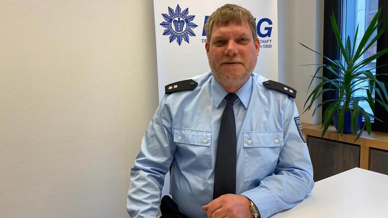 DPolG Bundespolizeigewerkschaft: Stärkung der Sicherheitsarchitektur wird verpasst