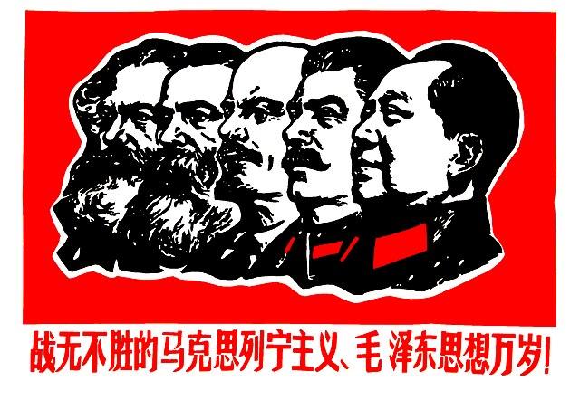 Kommunismus, das ist Sowjetmacht plus die Elektrifizierung des ganzen Landes