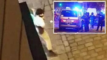 Islamistischer Terrorangriff fordert Tote und Verletztre