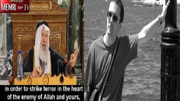 Die Enthauptung des Französischlehrers Paty ist eine große Ehre für alle Muslime [Video]