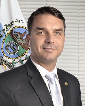 Bolsonaro-Sohn wegen organisierter Kriminalität angeklagt