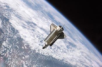 Wird Amerika die Weltraumdominanz an China abgeben?