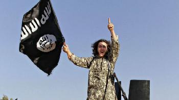 Führender IS-Aktivist in Griechenland verhaftet