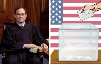 Pennsylvania-Richter-prft-Wahlbetrug