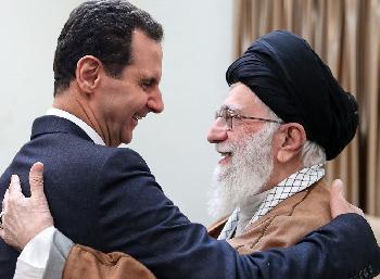 USA verhängen neue Sanktionen gegen mehrere Akteure in Nahost