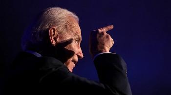 Biden: Harmloser Opa oder Racheengel der Demokraten