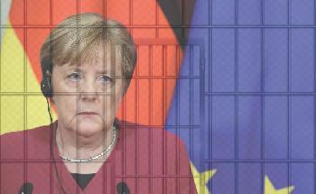 CoronaKnast-Deutschland-Gefngnisdirektor-Merkel-verschrft-heute-den-Hofgang