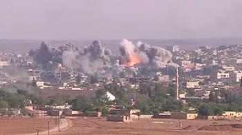 10 Tote, darunter 5 Iraner, bei israelischen Luftangriffen auf Syrien