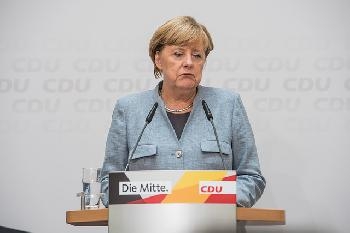 Deutscher Lockdown vor Verlängerung und Verschärfung