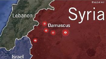 """Iran droht mit """"vernichtender Antwort"""" auf israelische Angriffe in Syrien"""