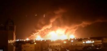 8 pro-iranische Kämpfer bei Luftangriffen in Syrien ums Leben gekommen