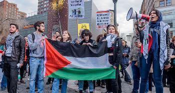 Hinter Schlagworten verstecken: Wie BDS seine israelfeindliche Agenda verbreitet
