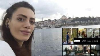 Türkei will Antikopftuch-Aktivistin an den Iran ausliefern