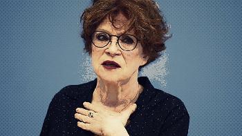Verbreitet Anetta Kahane Verschwörungstheorien?