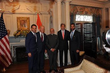 Ex-Pressesprecher des Weißen Hauses: John Kerry ist ein Clown