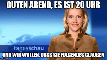E-Mail für Anja Reschke von Panorama/ARD