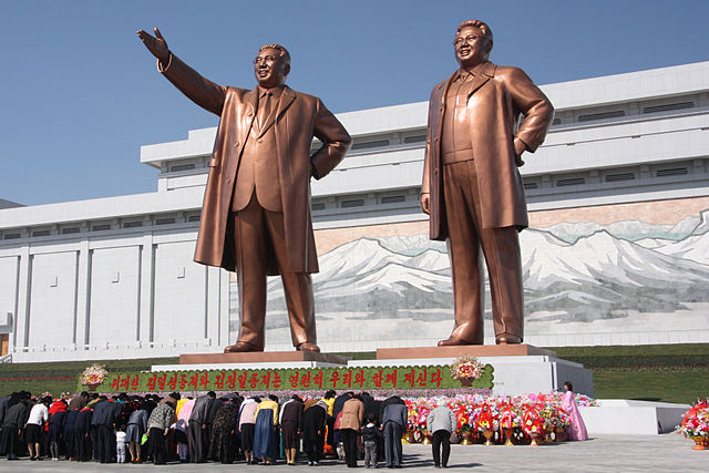 Kim Jong-un bekommt chinesischen Impfstoff