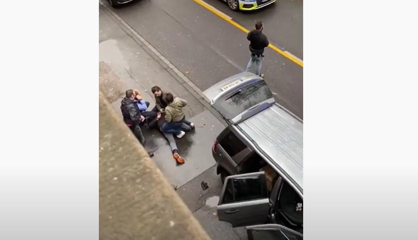 Amokfahrt in Innenstadt 4 Tote mindestens 30 verletzte [Video] ++ Update ++