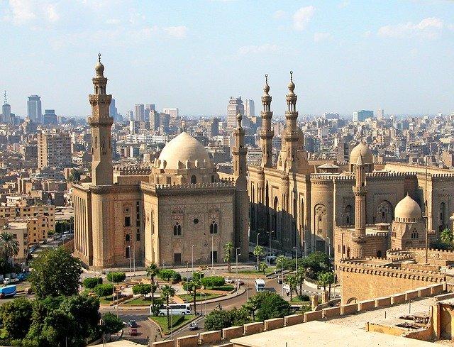 Amnesty International beklagt Hinrichtungswelle in Ägypten