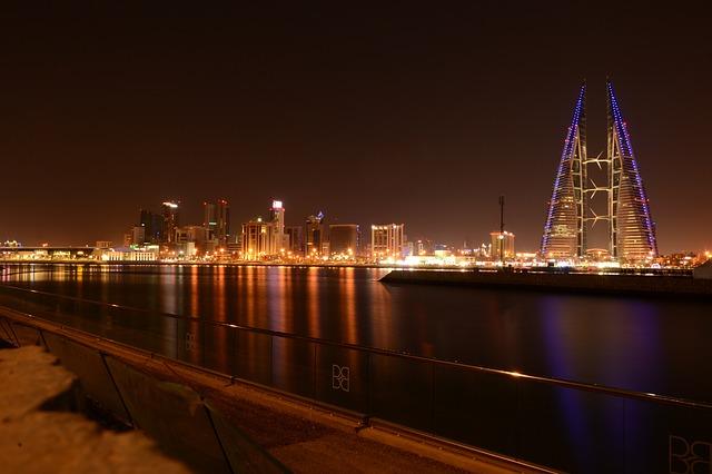 Israel eröffnet Botschaft in Bahrain