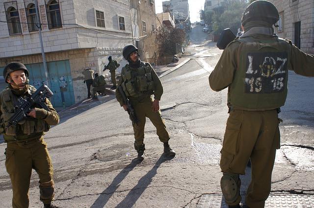 PA behauptet, Teenager sei bei Zusammenstößen mit IDF getötet worden