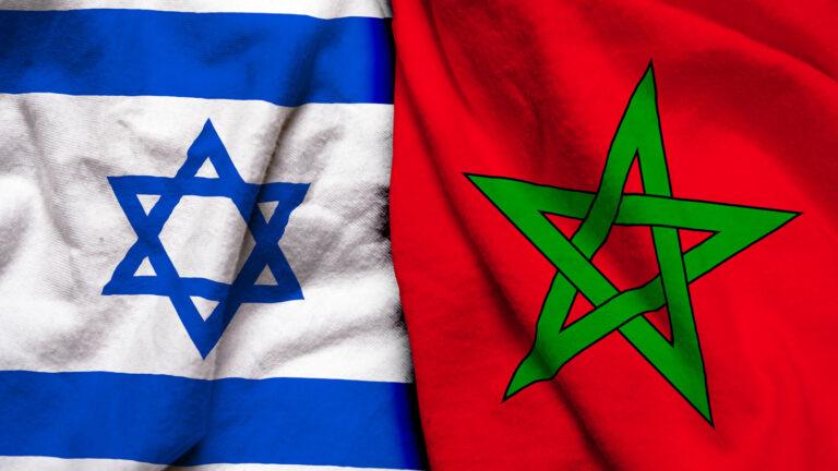 Israel feiert Frieden mit Marokko [Video]