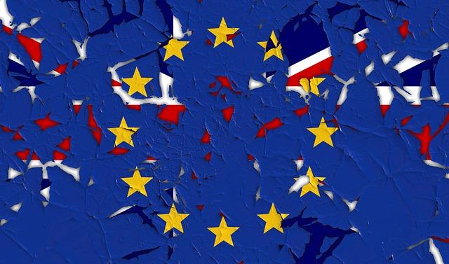 Die britische Regierung warnt Supermärkte vor dem Brexit ohne Abschluss