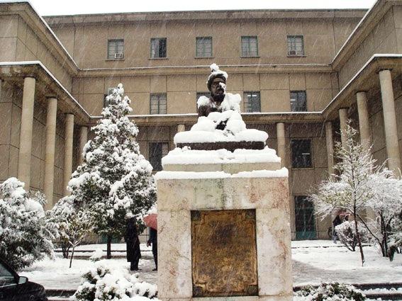 Iran schließt Baha'i weiterhin vom Studium aus