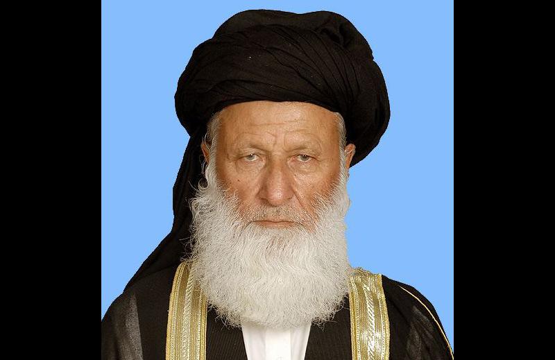 Top pakistanischer Geistlicher: Der Islam lehrt uns, dass Israel nur den Juden gehört
