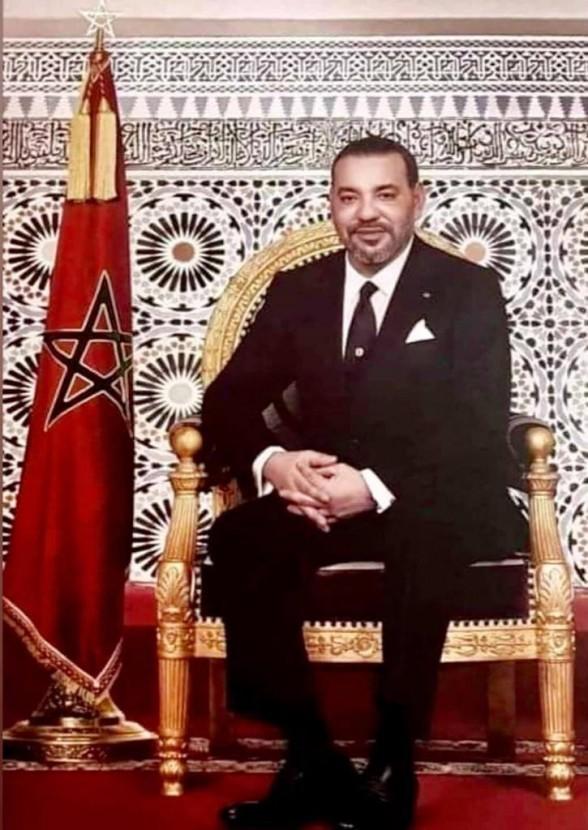 Jüdischer Segen für den König von Marokko [Video]
