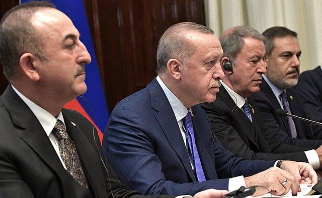 Erdogans Türkei teilt iranische Sicht auf Israel
