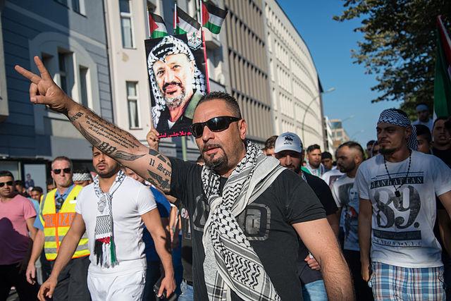 Hört auf so zu tun, als sei Antizionismus kein Antisemitismus