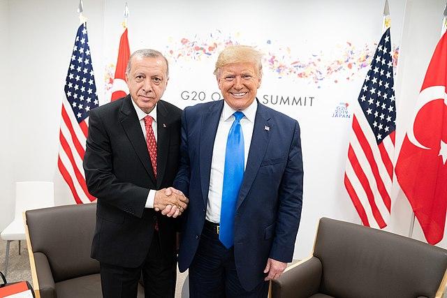 Wir wollen bessere Beziehungen zu Israel