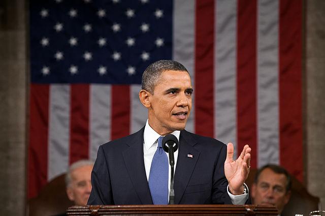 """Was Barack Obama über einen """"griechischen Vierteljuden"""" denkt"""