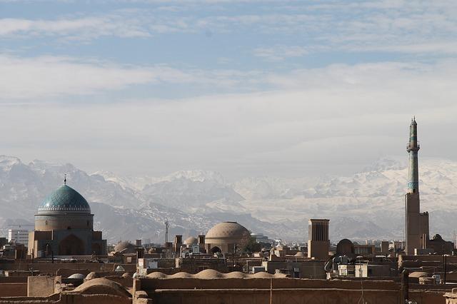 Iranischer Beamter: Ausländische Streitkräfte müssen die Region verlassen
