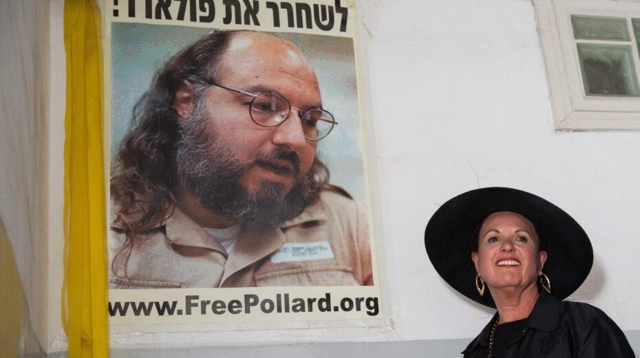 Dank Trump: Jonathan Pollard landet in Israel [Video]