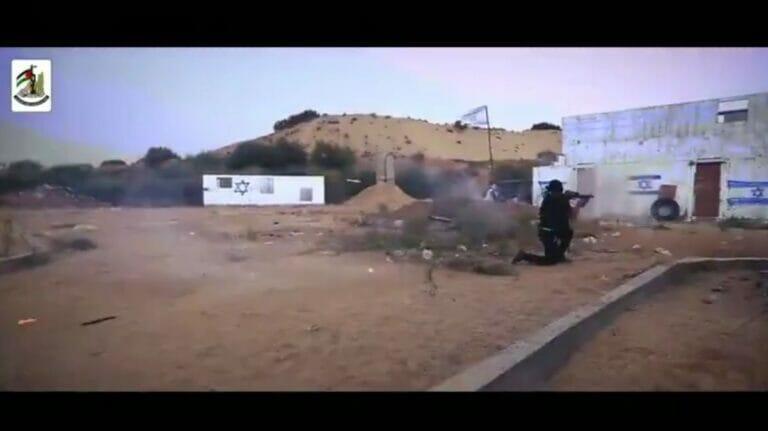 Manöver von Hamas, Islamischem Jihad und der Fatah von Mahmud Abbas [Video]