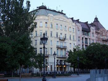 Die US-Botschaft in Budapest verurteilt den Artikel eines ungarischen Beamten, in dem Soros mit Hitler verglichen wird