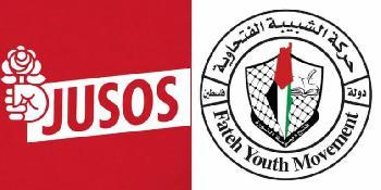 Jusos-solidarisieren-sich-mit-Israelhassender-FatahJugend