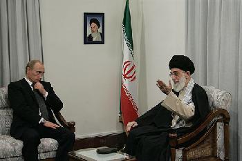 Der Iran bestreitet Berichte, wonach Ayatollah Khamenei im Sterben liegt