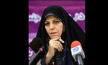 Haftstrafe für iranische Ex-Vizepräsidentin