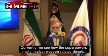 Wir müssen eine nukleare Infrastruktur aufbauen [Video]