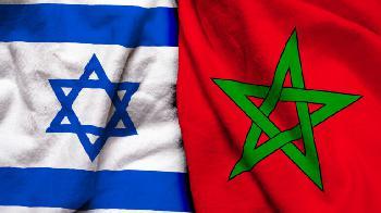 Israel-feiert-Frieden-mit-Marokko-Video