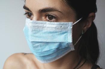 Rückruf für giftige Corona-Maske