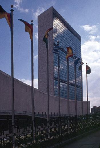 Der UN-Klimagipfel: Nach dem Notstand ist vor dem Notstand